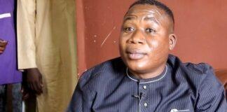 How Yoruba Indigenes Stopped Helicopters From Evacuating Igboho To Nigeria