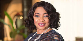 Alakija's Flourish Africa Announces ₦1bn Fund For Women