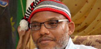 Breaking! Nnamdi Kanu's Health Sparks Tension In Umuahia