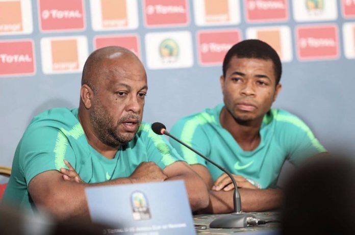 Paul Aigbogun Reacts To Super Eagles' Embarrassing Defeat