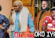 YouTube Takes Down Yomi Fabiyi's Movie 'Oko Iyabo'; TAMPAN Wades In