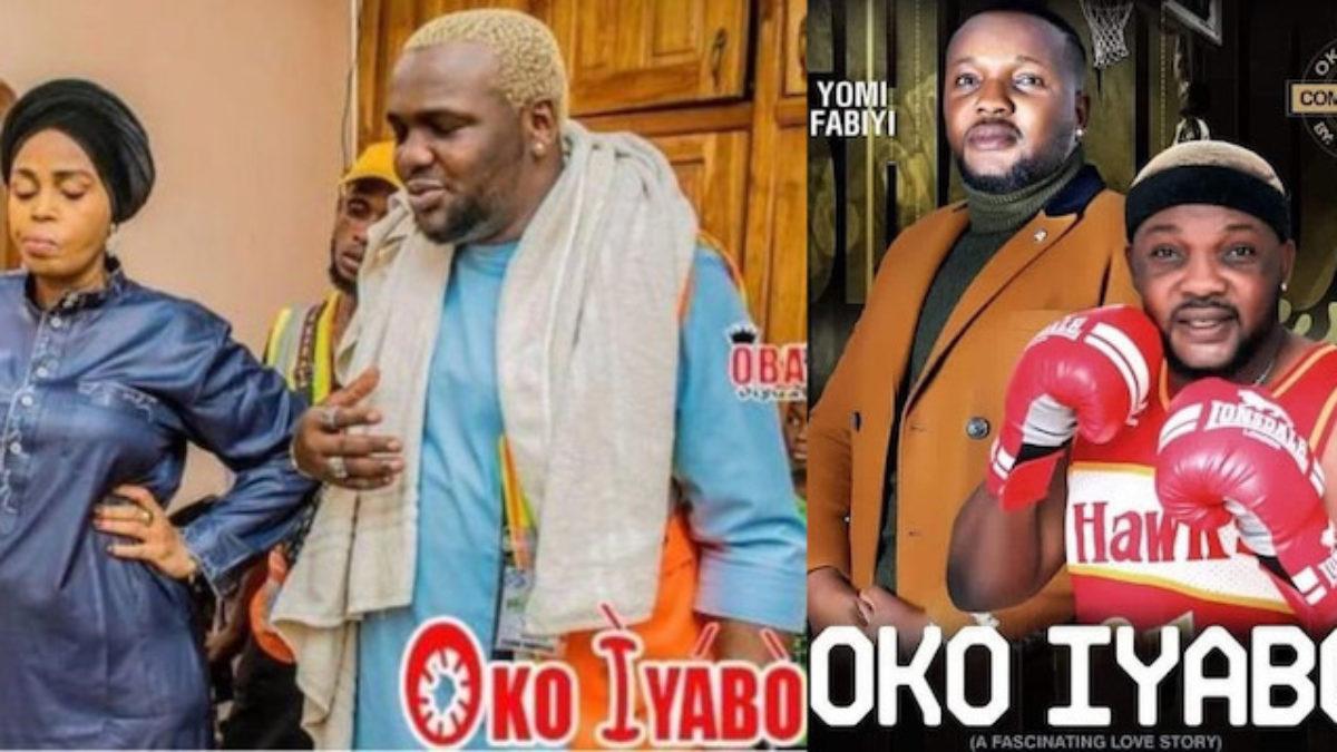 YouTube Takes Down Yomi Fabiyi's Movie 'Oko Iyabo'; TAMPAN Wades In - The New Diplomat