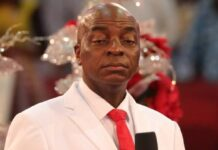 How Army Foiled Attack On Bishop Oyedepo's School