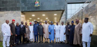 Governors Forum Condemns Killings In Jos