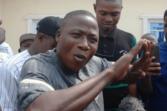 FG Reveals Igboho's Sponsors, Links Agitator To 43 Bank Accounts