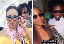Viral Reactions As Laycon, Erica End Mouthwatering Rift