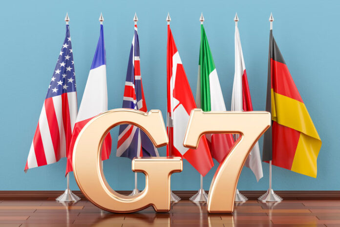 G7 Countries Commit $382m To Avert Looming Famine In Nigeria's N' East – Envoy
