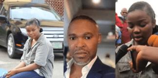Usifo Ataga: Police Arrest More Suspects Over Murder Of Super TV Boss