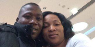Breaking! Beninese Operatives Interrogate Sunday Igboho, Wife