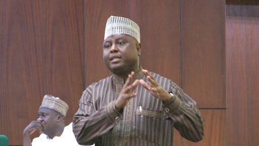 Ethical Reportage Critical To Fighting Insecurity – Rep. Namdas