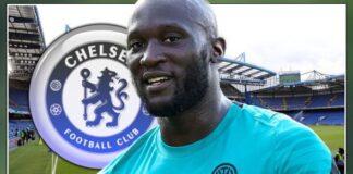 Chelsea Set To Unveil Lukaku In EPL Opener This Weekend