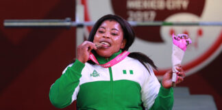 Tokyo 2020 Paralympics: Nigeria's Lucy Ejike Wins 2nd Medal In Powerlifting