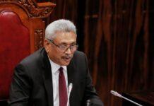 COVID-19: Sri Lankan President Sacks Health Minister
