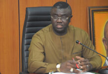 FG To Lift 100m Nigerians Out of Poverty By 2025 – Agba