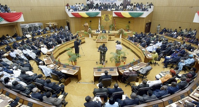 ECOWAS Parliament's High-level Meeting Will Focus on Reforming Region's Electoral Process – Speaker