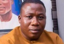 Yoruba Group Reveals Why Igboho Is Still In Detention