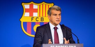 Why Letting Messi Go Was A Right Decision -- Laporta