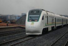 FG Rakes N117m From Lagos-Ibadan Railway In July, Says NRC