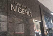 Nigeria's Consulate In New York Suspends Services