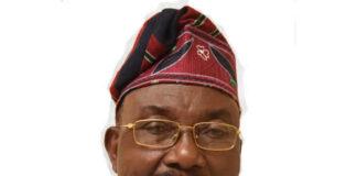 Sanwo-Olu, Abiodun, APC Mourn Late Senator Olabiyi Durojaiye