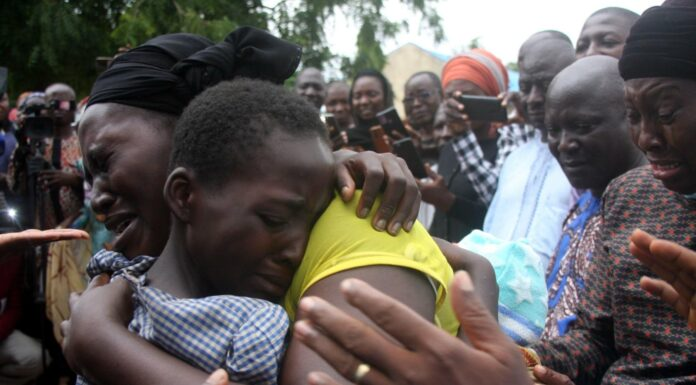 32 More Students of Bethel Baptist High School Regain Freedom – CAN