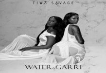 Tiwa Savage Releases Anticipated EP 'Water & Garri'