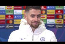 Jorginho Clinches Chelsea's 1st UEFA Player Of The Year Award