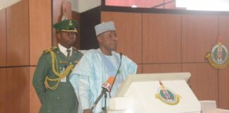 FG Taking Measures To Address Security Challenges — Defence Minister