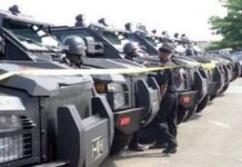 Bagudu Lauds Police Trust Fund For Buying 120 Armoured Vehicles
