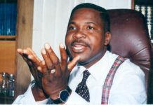 Insecurity: Ozekhome Seeks Support For FG