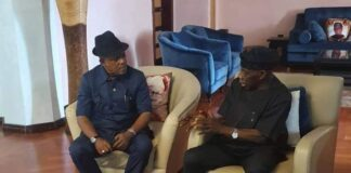 Why I Visited Obasanjo -- Secondus Reveals