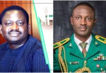 It's Evil, Pure And Simple, By Femi Adesina