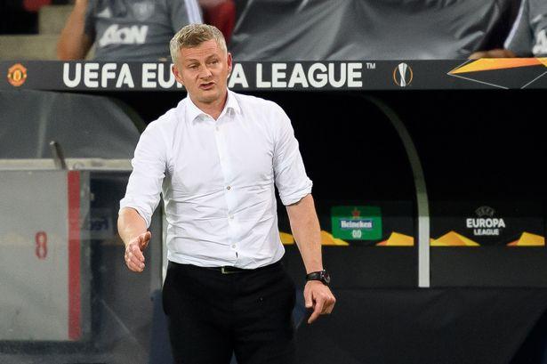 Solskjaer Opens Up On Man United's Major Weakness This Season