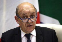France Recalls Ambassadors From US, Australia Over Submarines Row