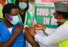 1.6m eligible Nigerians fully vaccinated against COVID-19 – NPHCDA