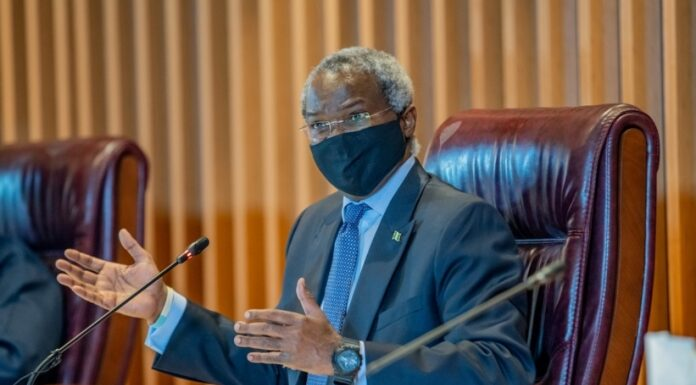Fashola: Where I Stand On Zoning 2023 Presidential Ticket By Parties