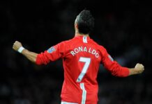 """Ronaldo Eager to """"Win Great Things"""" With Manchester United"""
