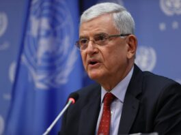 UNGA 75th Session Adopted Over 320 Resolutions – President