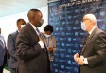 UNGA 76: Nigeria Seeks UN support Against Counter-terrorism
