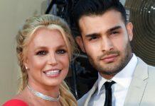 Britney Spears, Sam Asghari Engaged