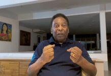 Brazil Legend Pele Remains In ICU After Colon Surgery