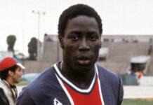Defender Dies After Almost 40 Years In Coma