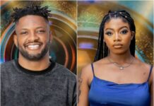 BBN S6: I've Not Made Love With Cross -- Angel