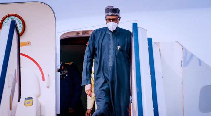 President Buhari To Visit Imo This Week
