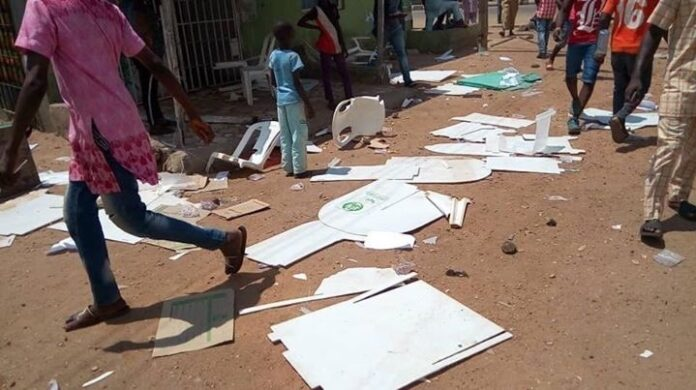 One Feared Dead As Isoko Bye-election Turns Violent