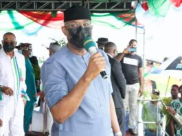 Isoko South By-Election: Omo-Agege Mobilises Support For APC