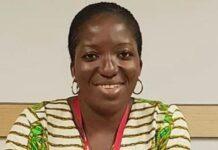 Just In: Buhari Appoints Fatima Waziri-Azi As NAPTIP DG