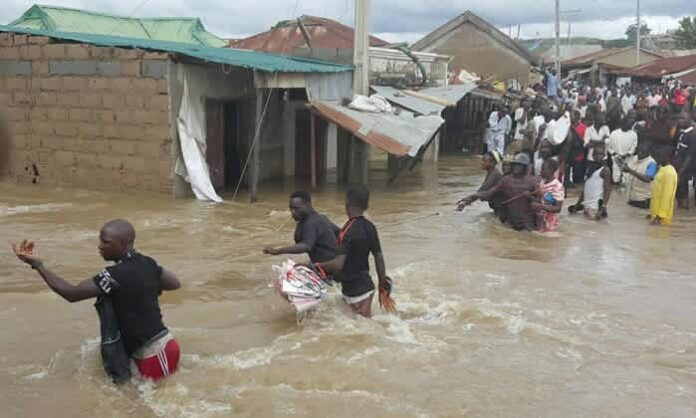 Three Dead Bodies Recovered From Abuja Floodwaters