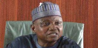 Presidency Replies Amnesty Int'l, Vows To Fight Terrorism To Standstill