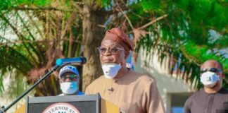 Gold mining will become our crude oil soon, says Osun Gov.
